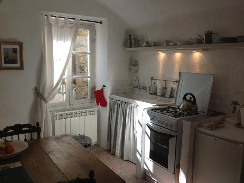 cozinha Casa Ristretta