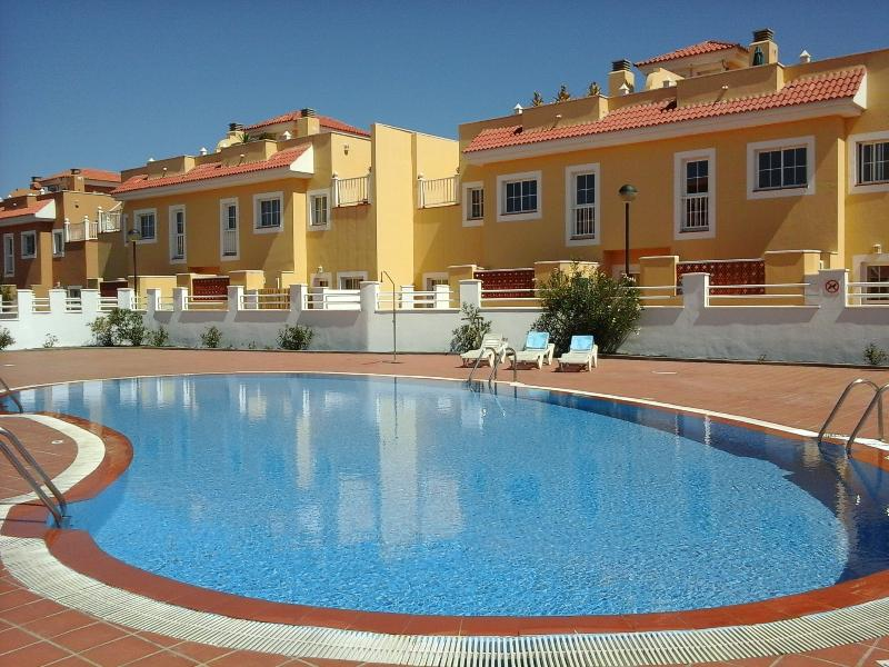 127 Sol y Luz, holiday rental in Caleta de Fuste
