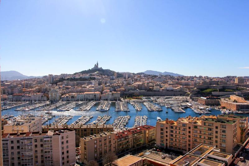 Fantastique Vieux-Port, alquiler vacacional en Marsella