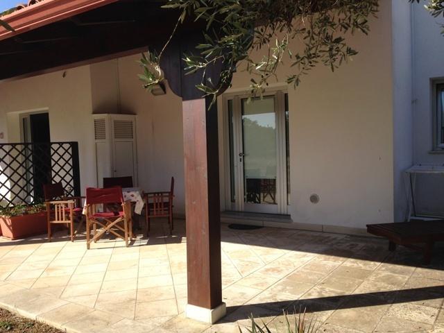 TRILOCALE SALVIA, vacation rental in Chiesanuova