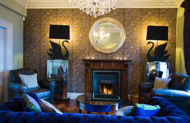 Gatsby House, vacation rental in Ardara