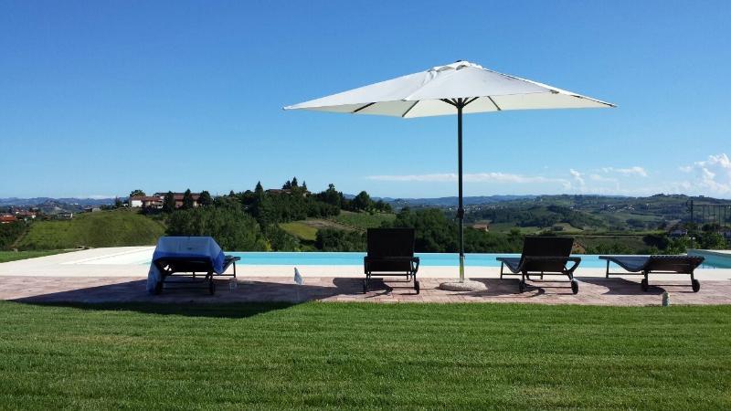 Alta  Villa The Countryhouse Infinity Pool breathtaking views