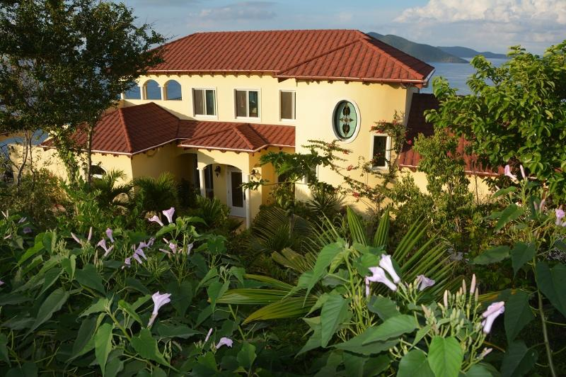AnaCapri Estate, holiday rental in British Virgin Islands