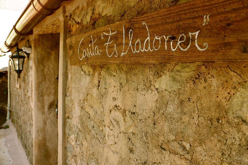 Casa Rural El Lledoner