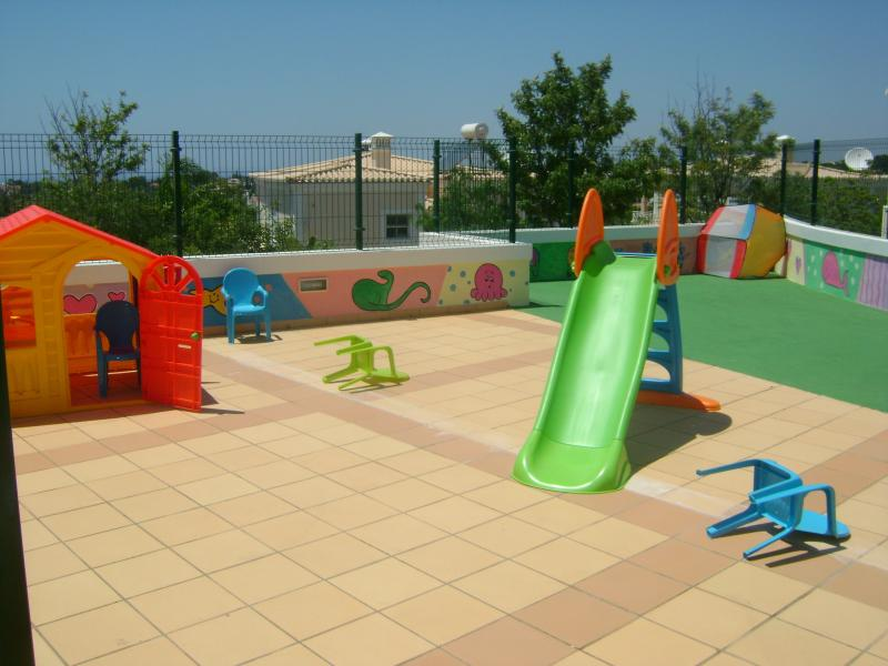 Childrens' Play Area