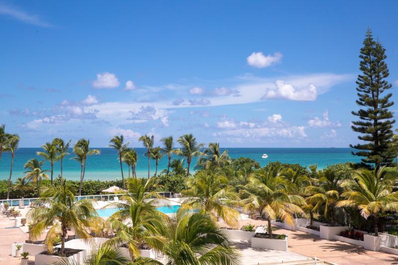 Bienvenido a Miami, su paraíso de vacaciones!