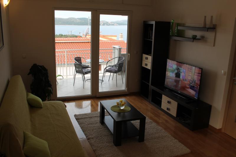 Apartment Trogir – semesterbostad i Ciovo Island