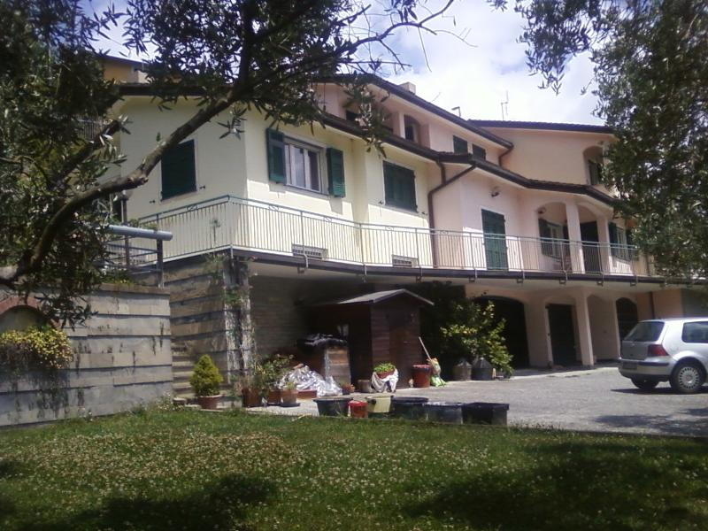 viacolvento, vacation rental in Avegno