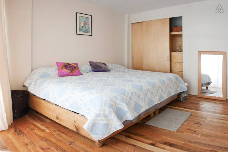 Cozy Apartment Near WTC and Condesa, vacation rental in Mexico City