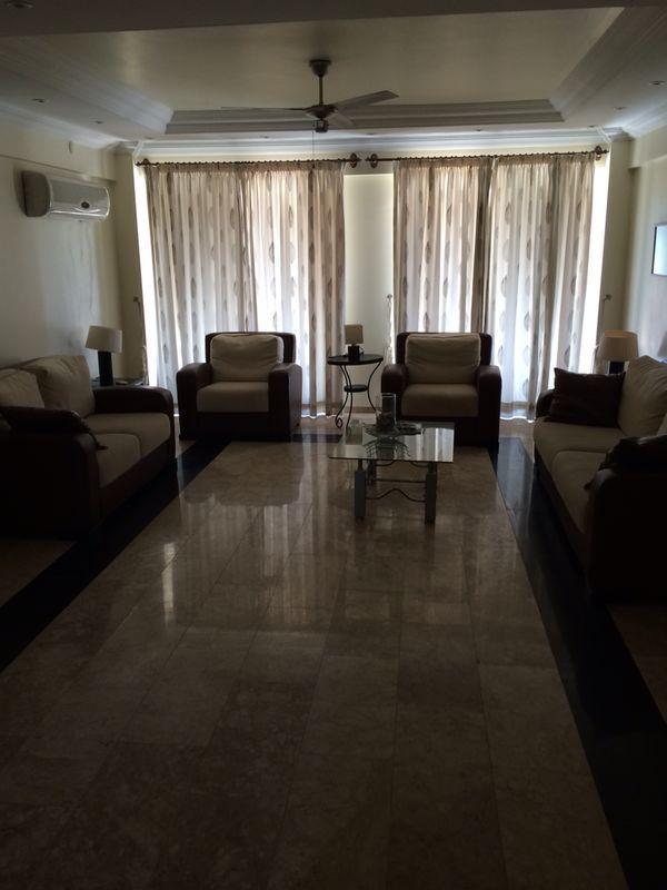Belek Holiday Villa, holiday rental in Karacalli