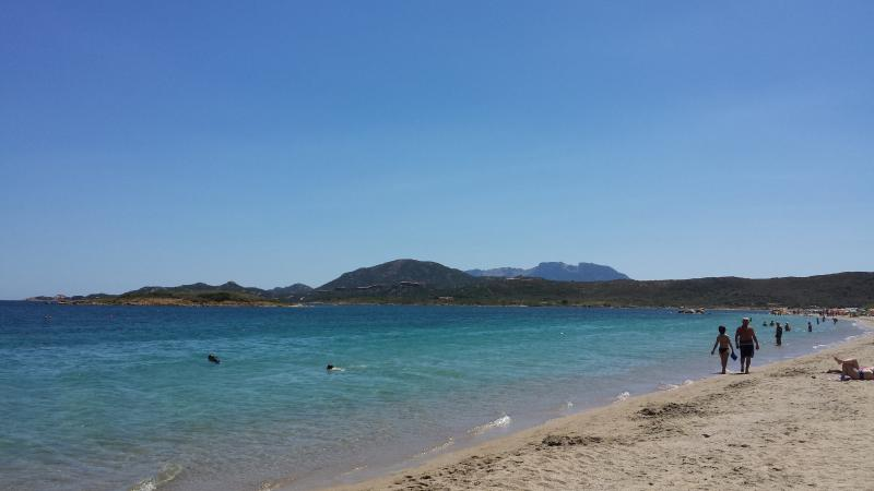 Baiaturchese, holiday rental in Olbia