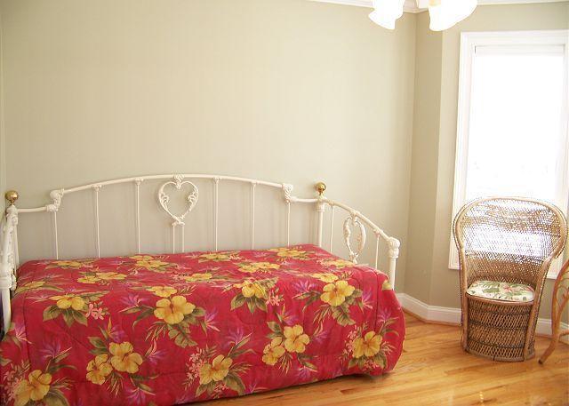 Suite off of Master Bedroom