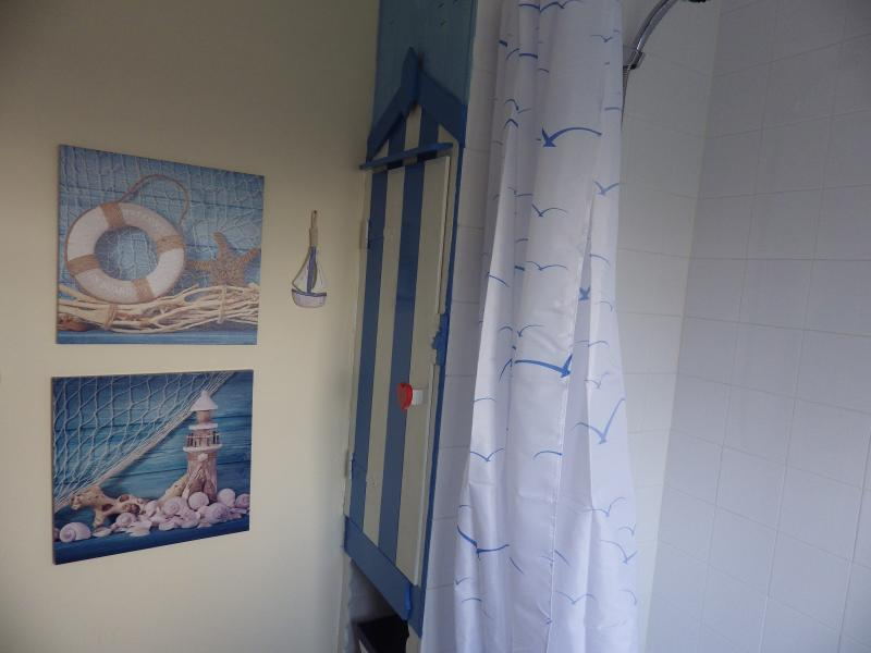 Seaside Themenhotel Badezimmer