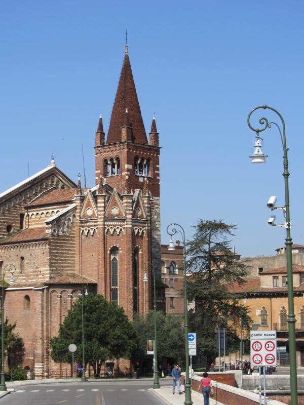 Chiesa di San Anastasia