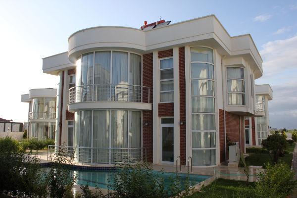 BELEK OCEAN VİLLAS, vacation rental in Belek