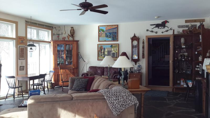 A Vermont Country Inn  -  Suite, holiday rental in Fairfax