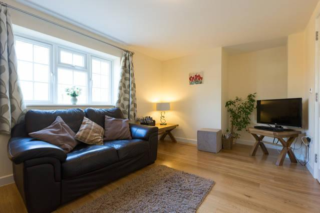 THE OXFORD APARTMENTS TWO, vacation rental in Botley