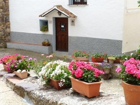 La Casita de Talamantes, vacation rental in Ainzon