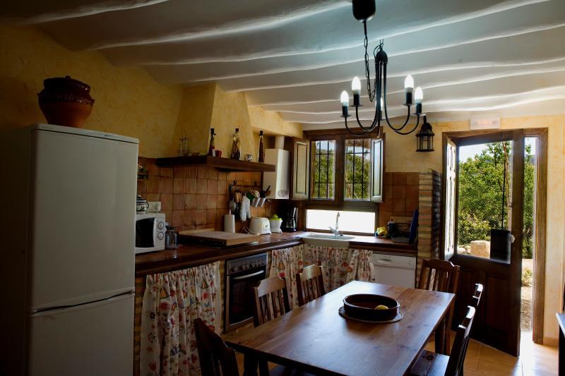 cozinha casa Joselito