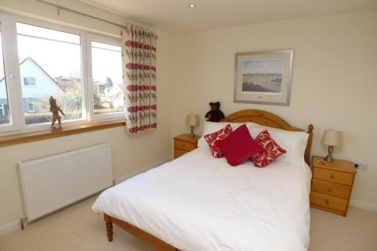 Luxury self contained annexe close to beach & golf, holiday rental in St Andrews