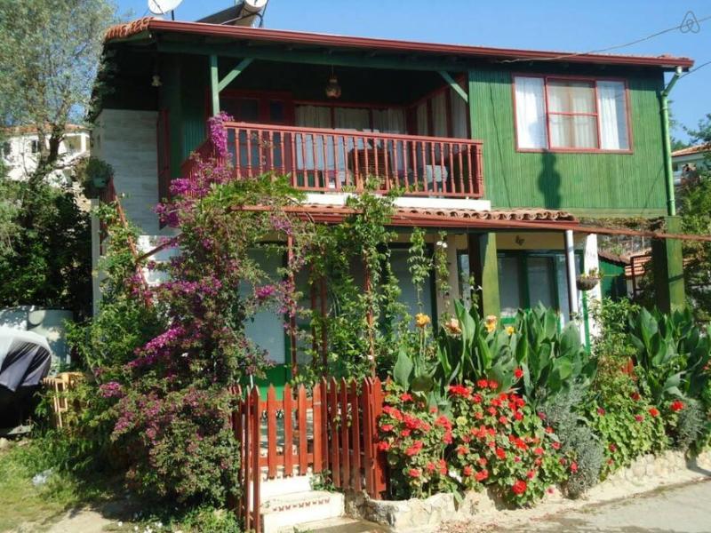 GreenWood Selimiye House, vacation rental in Marmaris District
