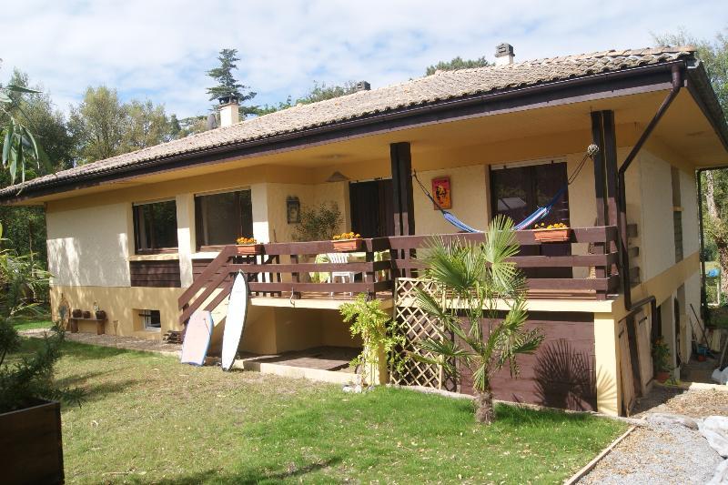 Bellisimo Apartemento  6 Personas, holiday rental in Moliets et Maa
