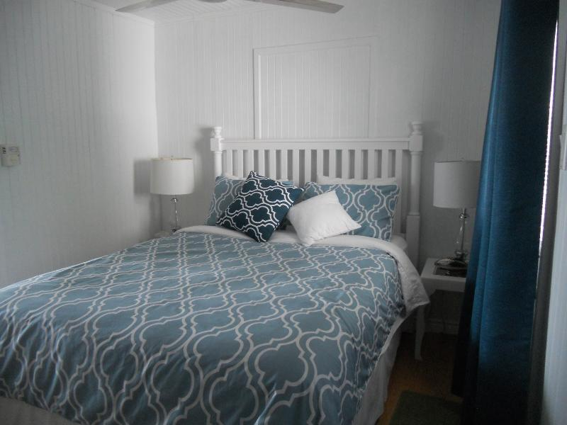 Le Cayer Chalets Place St-Jean Orleans island Qc, vacation rental in Saint-Laurent-de-l'Ile-d'Orleans