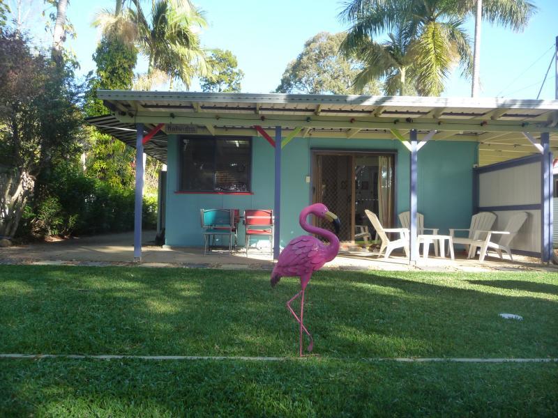 Katandra Holiday Units, vacation rental in Coochiemudlo Island