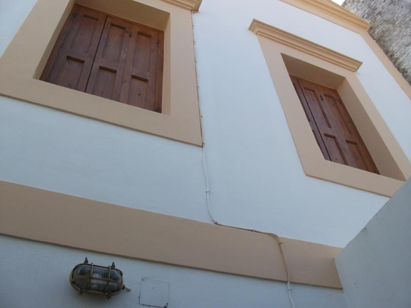 symi house, holiday rental in Symi