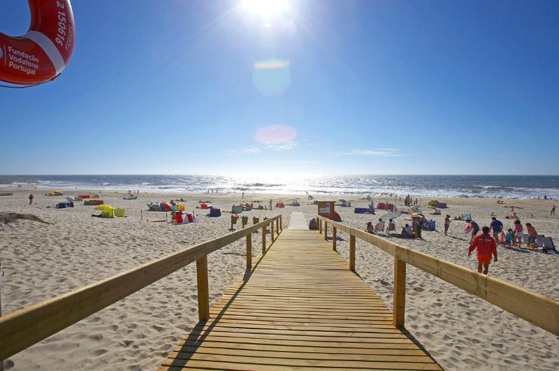Praia do Areão-Vagos