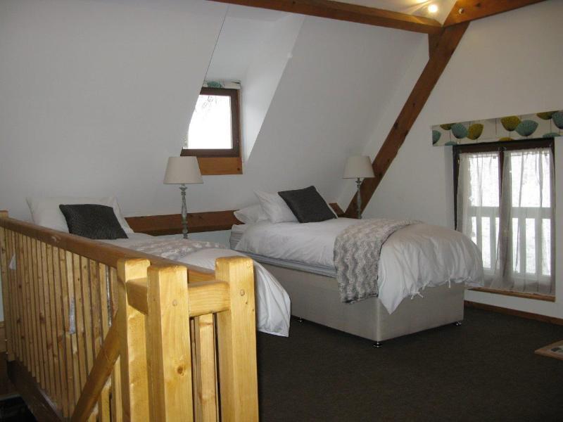 Aspin - Gite Belle Vie, holiday rental in Banios