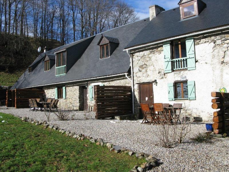 Tourmalet - Gite Belle Vie, holiday rental in Banios