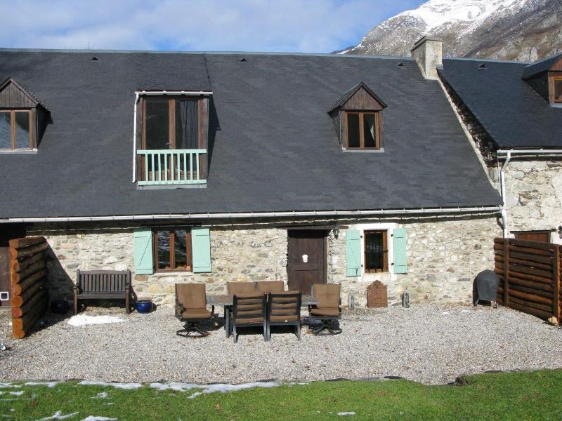 Campan - Gite Belle Vie, holiday rental in Banios