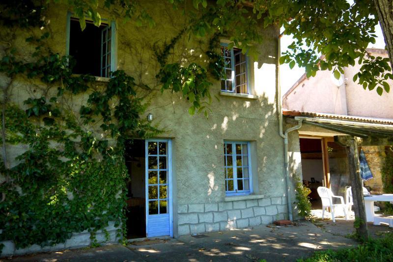 Holiday cottage in Massif Central - Auvergne, location de vacances à Saint-Bonnet-le-Chastel