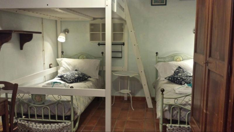 B&b Santo Stefano, casa vacanza a Tobia