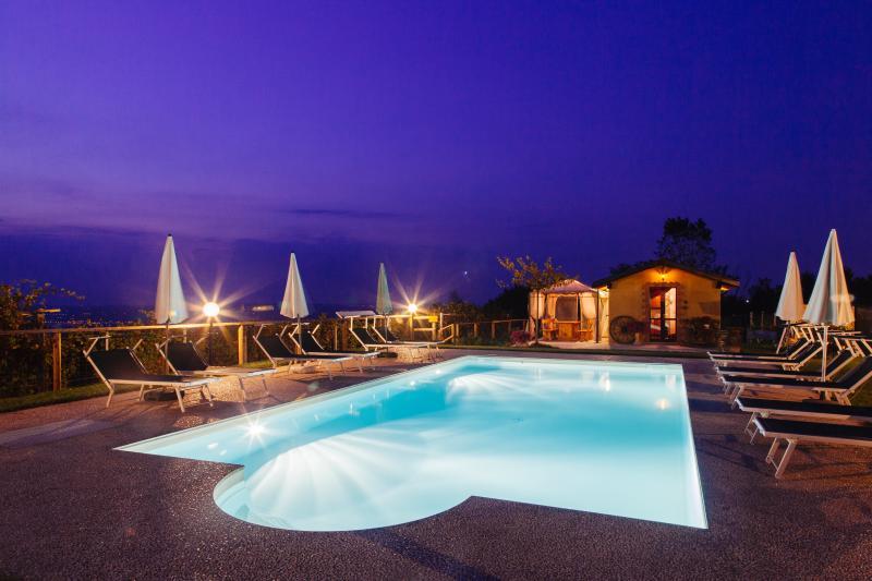 il grappolo vacanze, vacation rental in Verduno