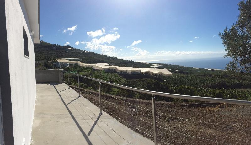 Views from the veranda