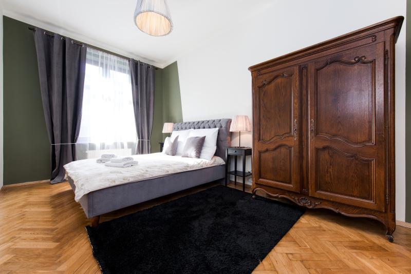 Bonjour Apart - historic city center, holiday rental in Wieliczka