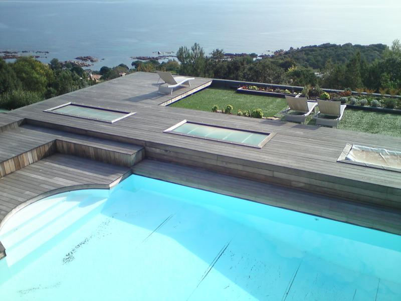 MerSea, holiday rental in Santa Giulia
