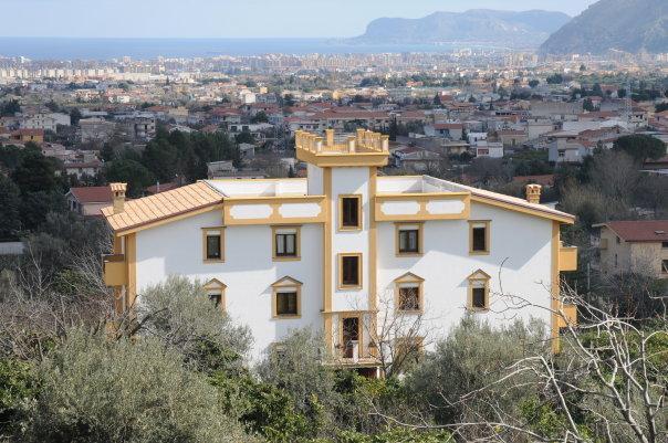 b&b Rocca di Monreale, holiday rental in Monreale