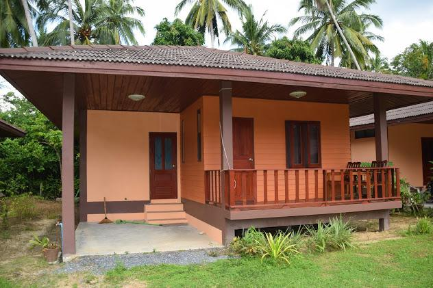 2 bedroom house, holiday rental in Taling Ngam