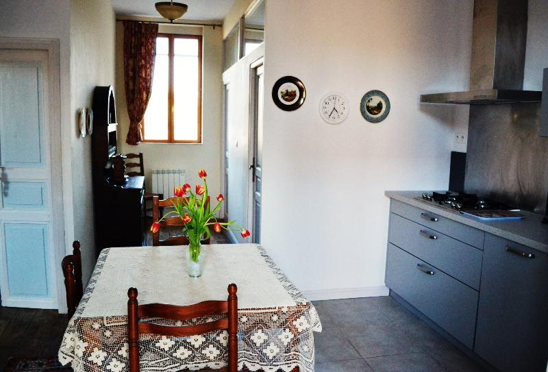 Apartment Camille, holiday rental in Rieux Minervois
