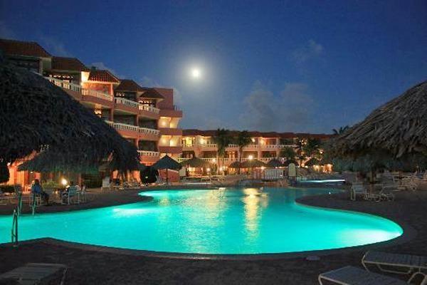 Restaurants Near Paradise Beach Villas Aruba
