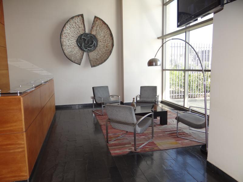 lobby con wifi