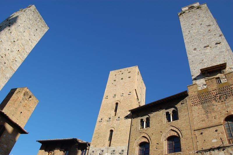 Apartment il Borgo Antico, holiday rental in San Gimignano