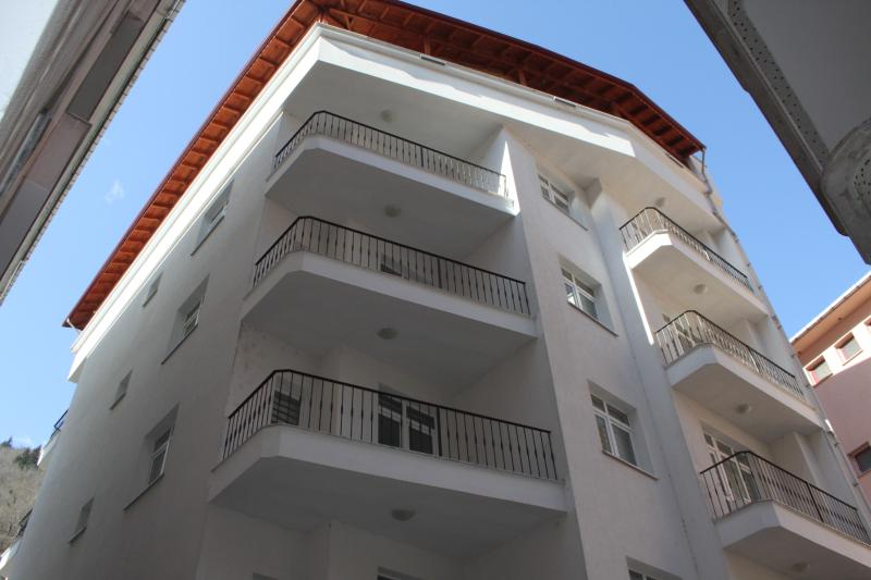 My Home MAÇKA - Apartments - 2nd floor, holiday rental in Macka