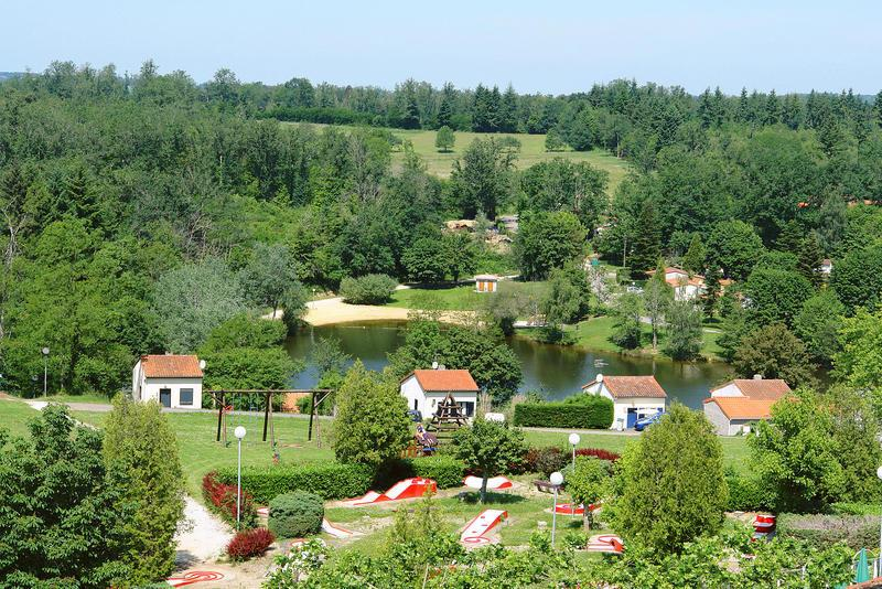 Maison Lolo, vacation rental in Montbron