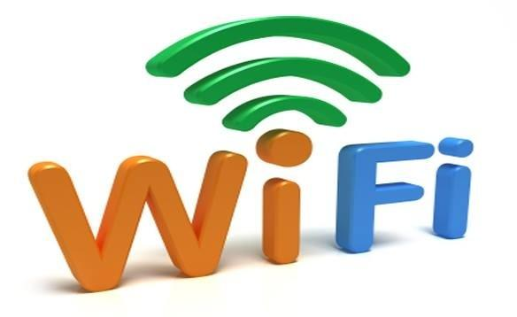 Internet con wifi en todas las habitaciones.