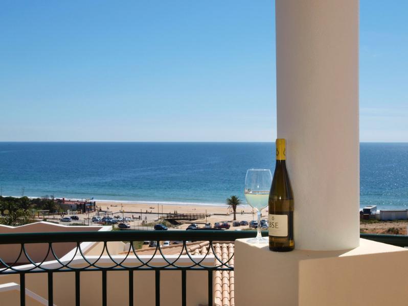 Ocean & beach Views
