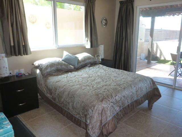 Spare Bedroom #1 with en suite bathroom